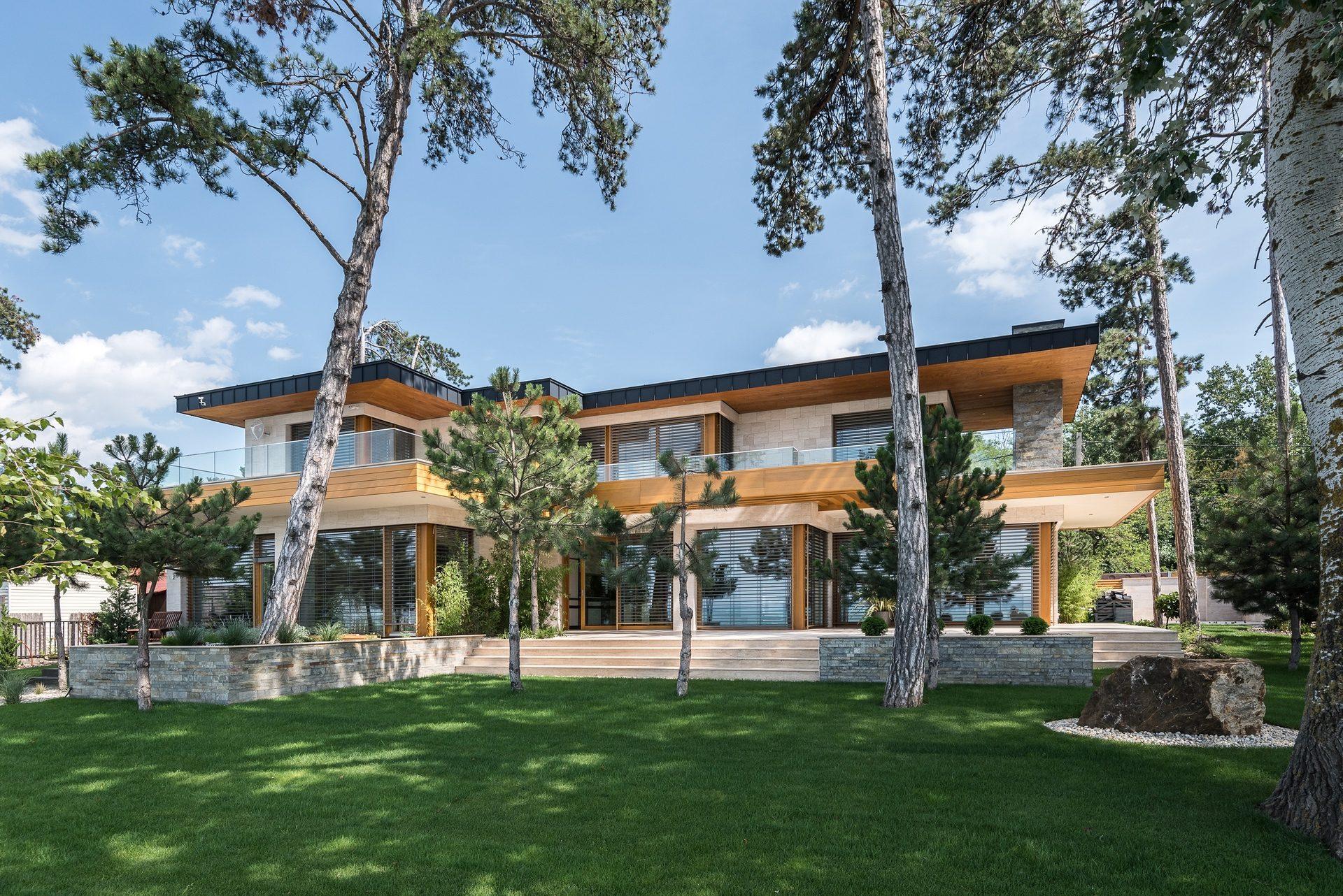 Villa - Balaton